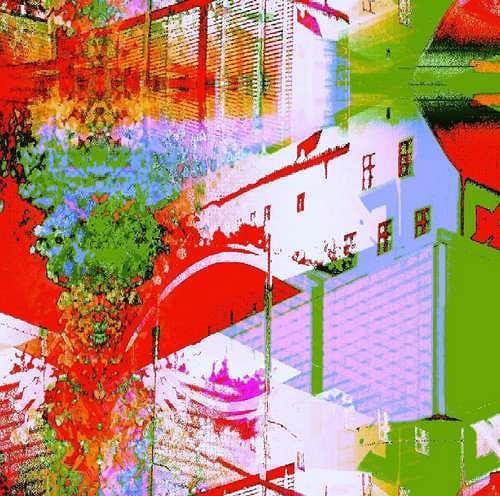 Edeltraud Kloepfer, Schlossberghalle Starnberg, Architecture, Modern Age