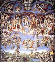 Michelangelo-Religion-Modern-Times-Mannerism