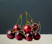 Dietrich Moravec, Cheering Cherries