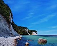 Dietrich-Moravec-Landscapes-Landscapes-Sea-Ocean-Modern-Age-Photo-Realism-Hyperrealism