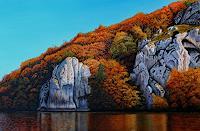 Dietrich-Moravec-Landscapes-Landscapes-Autumn-Modern-Age-Photo-Realism-Hyperrealism