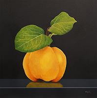 Dietrich-Moravec-Plants-Fruits-Still-life-Modern-Age-Photo-Realism-Hyperrealism