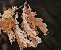 Dietrich-Moravec-Plants-Trees-Nature-Wood-Modern-Age-Photo-Realism-Hyperrealism