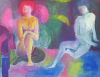 Petra-Traenkner-Miscellaneous-Erotic-motifs