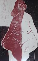 Petra-Traenkner-People-Modern-Age-Abstract-Art