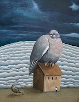 Hinrich-van-Huelsen-Fantasy-Animals-Air-Modern-Times-Realism