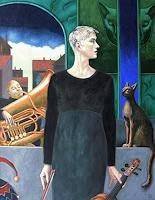 Hinrich-van-Huelsen-People-Women-Fantasy-Modern-Times-Realism