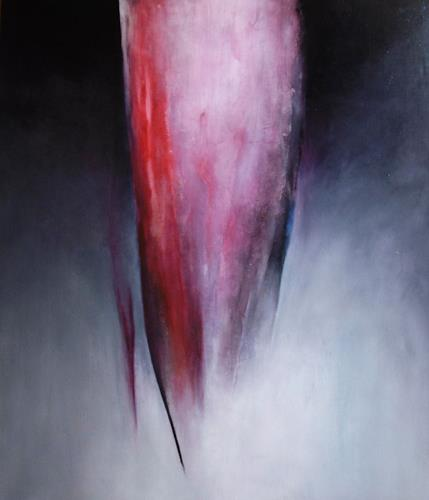 dorota zlatohlávková, Vision, Abstract art, Abstract Art, Expressionism