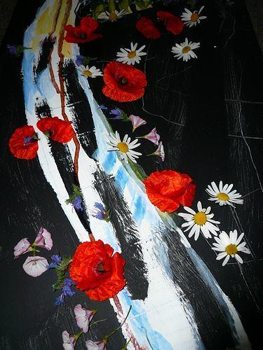 Reiner Poser, MEMORIES OF YOU, Decorative Art, Transavant-garde