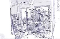 Reiner-Poser-Situations-Contemporary-Art-Spurensicherung