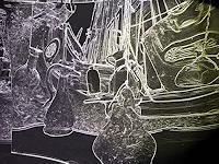 Reiner-Poser-Abstract-art-Contemporary-Art-Spurensicherung