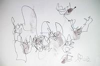 Reiner-Poser-Abstract-art-Modern-Age-Abstract-Art-Art-Brut