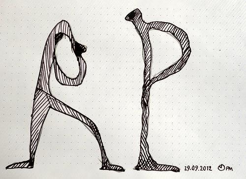 Reiner Poser, ERRPEE, Abstract art, Arte Cifra