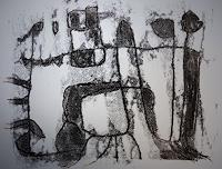 Reiner-Poser-Abstract-art-Modern-Age-Abstract-Art-Non-Objectivism--Informel-