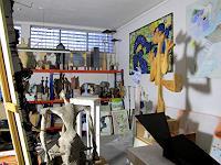 Reiner-Poser-The-world-of-work-Contemporary-Art-Spurensicherung