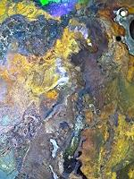 Reiner-Poser-Miscellaneous-Modern-Age-Expressionism-Abstract-Expressionism