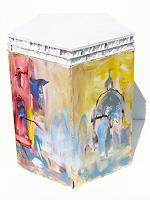 Reiner-Poser-Abstract-art-Fantasy-Contemporary-Art-Transavant-garde