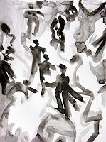 Reiner-Poser-Movement-Modern-Age-Expressionism-Abstract-Expressionism
