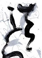 R. Poser, Tanz auf dem Vulkan