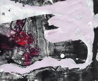 Reiner-Poser-Abstract-art-Modern-Age-Expressionism-Abstract-Expressionism