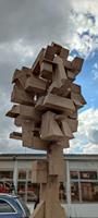 Reiner-Poser-Abstract-art-Contemporary-Art-Neue-Wilde