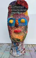 Reiner-Poser-People-Women-Contemporary-Art-Neue-Wilde