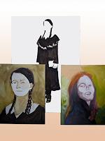 Reiner-Poser-People-Faces-People-Women-Modern-Age-Neue-Sachlichkeit