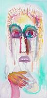 Reiner-Poser-Emotions-Love-Contemporary-Art-Neo-Expressionism