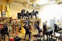 Cla-Coray-Animals-Land-Contemporary-Art-Contemporary-Art