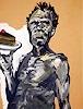 N. Pessler, ... wenn sich Neger kein Brot mehr leisten können, sollen Sie doch Kuchen essen ...