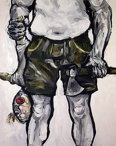 Nikolaus Pessler, tu felix austria ...., Miscellaneous, Contemporary Art