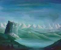 Weiss-Stefan-Fantasy-Landscapes-Mountains-Modern-Times-Romanticism
