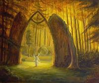 Weiss-Stefan-Fantasy-Miscellaneous-Romantic-motifs-Modern-Age-Naturalism