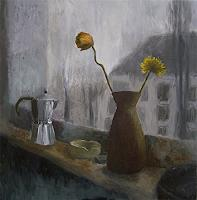 Katrin-Ginster-Still-life-Emotions-Depression-Contemporary-Art-Contemporary-Art