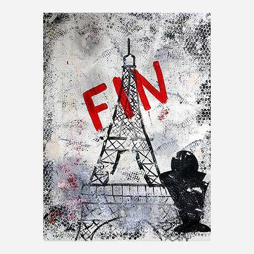 Francis Tucker, FIN, People: Men, Pop-Art