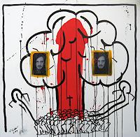 Francis-Tucker-Mythology-Society-Modern-Age-Pop-Art