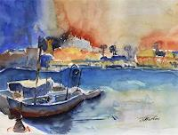 Berthold-M.-Rubenbauer-Landscapes-Sea-Ocean