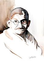 Berthold-M.-Rubenbauer-People-Portraits-Contemporary-Art-Contemporary-Art