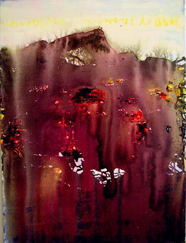 J. JoDD, ATUENCE, Abstract art, Non-Objectivism [Informel], Expressionism