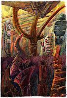 Walter-Rieseder-Fantasy-Abstract-art