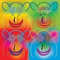 Bernd-Wachtmeister-Burlesque-Emotions-Joy-Modern-Age-Pop-Art