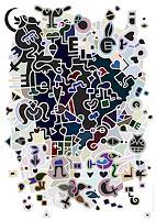 Bernd-Wachtmeister-Movement-Miscellaneous-Contemporary-Art-Contemporary-Art