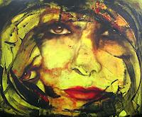 Romy-Campe-Miscellaneous-Emotions-People-Faces-Contemporary-Art-Contemporary-Art