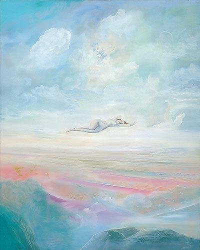Silvian Sternhagel, Existenz, Fantasy, Expressionism