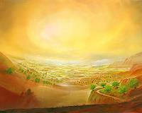 Silvian-Sternhagel-Fantasy-Landscapes-Hills