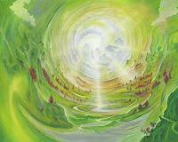 Silvian-Sternhagel-Fantasy-Landscapes-Summer-Contemporary-Art-Contemporary-Art