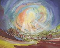 Silvian-Sternhagel-Movement-Landscapes-Hills-Contemporary-Art-Neo-Expressionism