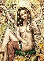 Merovee-Mythology-Erotic-motifs-Female-nudes