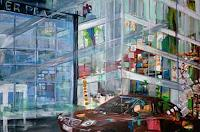 Ute-Heitmann-Traffic-Car-Movement-Contemporary-Art-Contemporary-Art