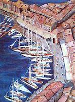 Ute-Heitmann-Landscapes-Sea-Ocean-Interiors-Cities-Contemporary-Art-Contemporary-Art
